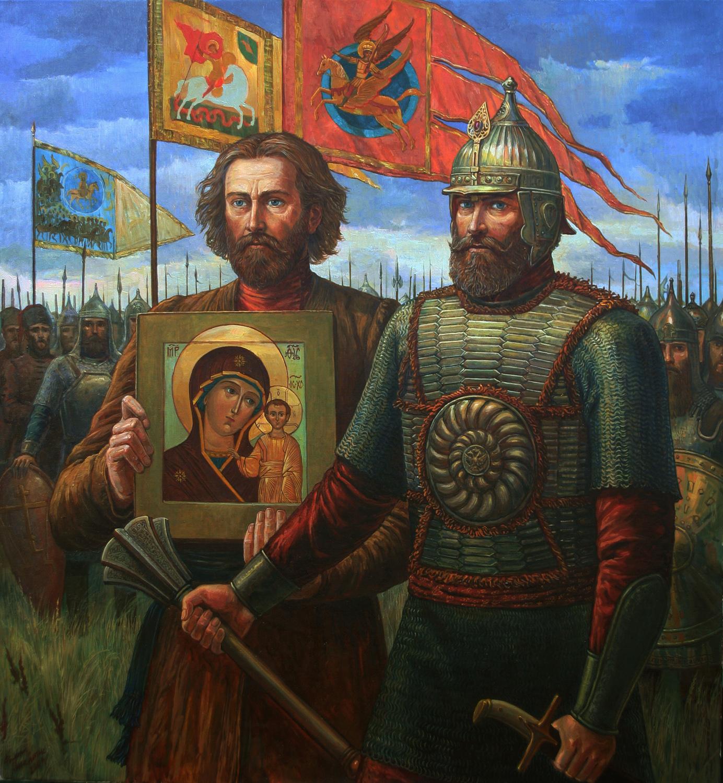 Праздник каждый день - Страница 18 04.11_minin-i-pozharskiy1612._f.moskvitin
